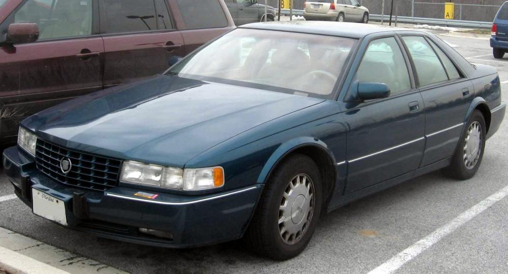 medium resolution of 1999 cadillac seville sls wiring diagram 1999 cadillac seville information and photos zombiedriverh