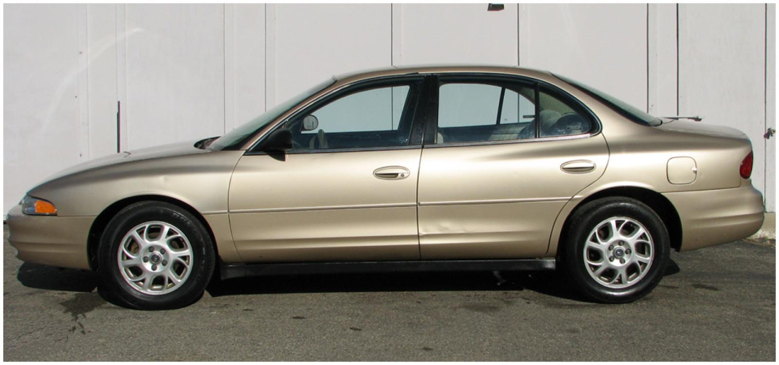 hight resolution of 2001 oldsmobile intrigue 3
