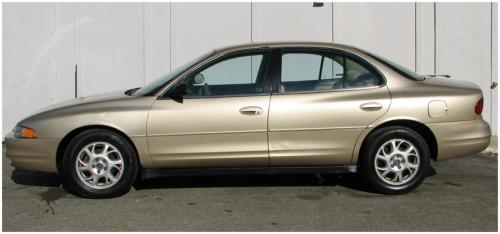 small resolution of 2001 oldsmobile intrigue 3