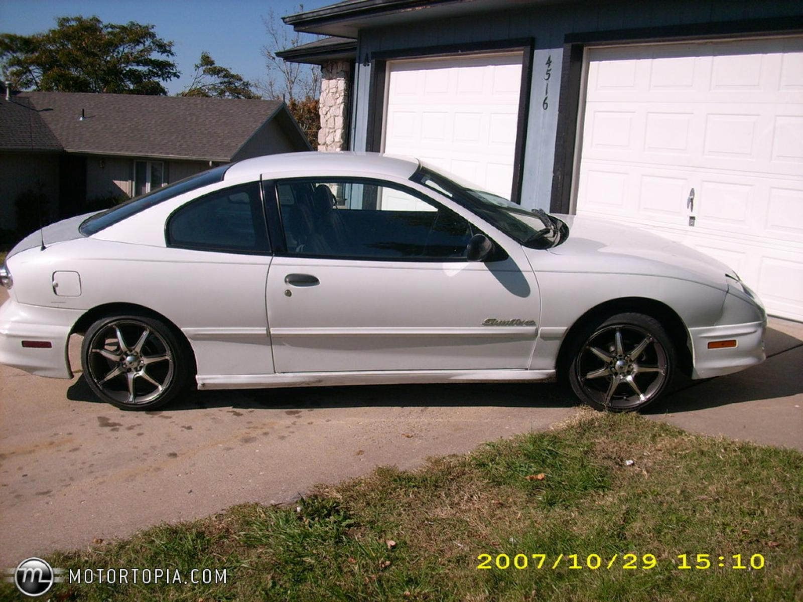 hight resolution of 2001 pontiac sunfire 7