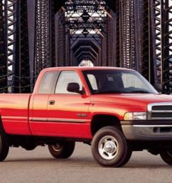 2001 dodge ram pickup 2500 1 800 1024 1280 1600 origin [ 1600 x 1008 Pixel ]