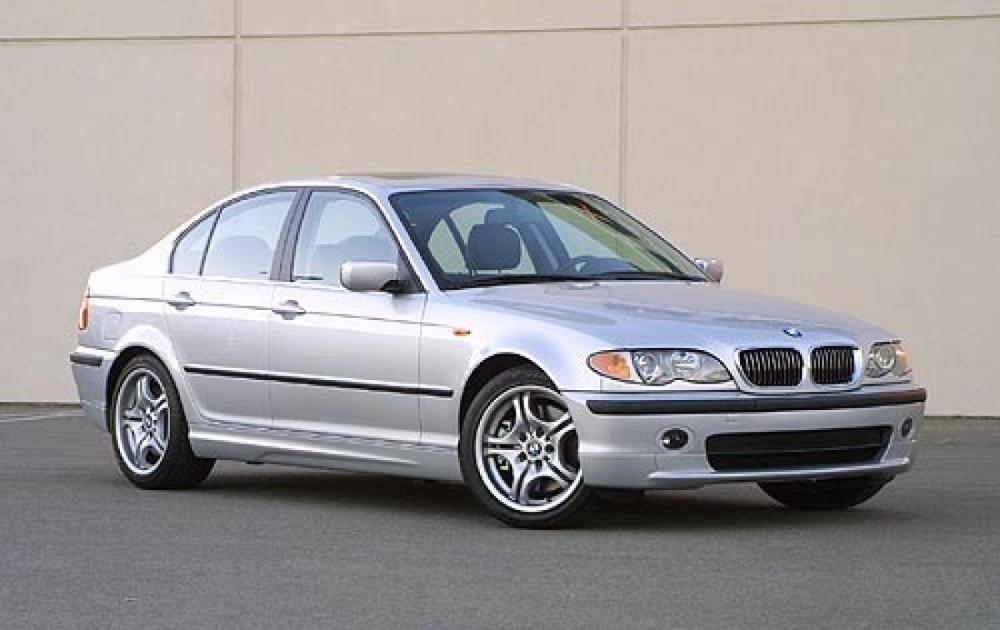 medium resolution of 2005 bmw 3 series 6