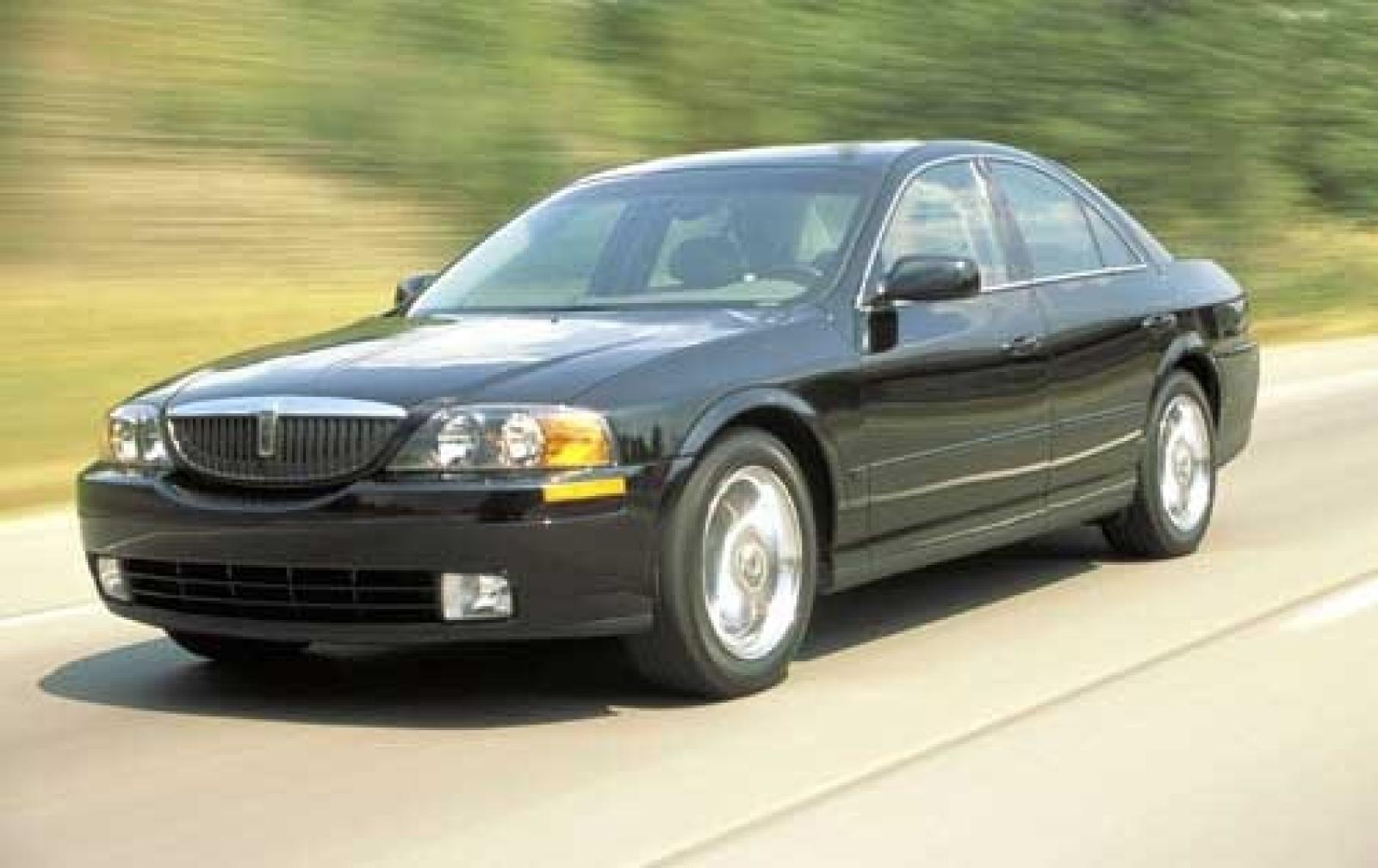 hight resolution of lincoln gallery 2002 lincoln ls