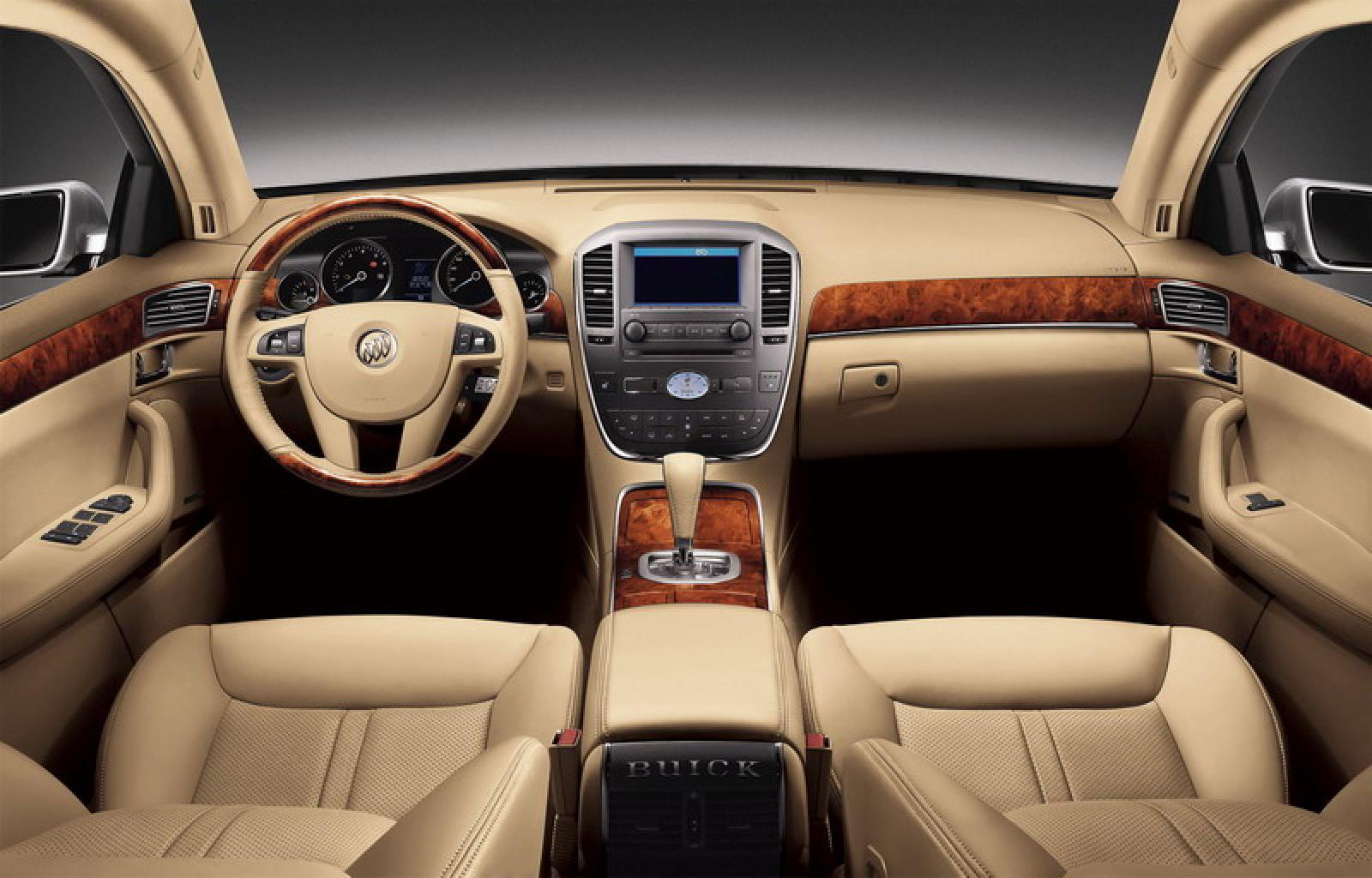 hight resolution of 2003 buick park avenue 3