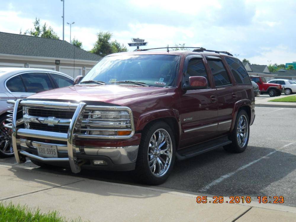 medium resolution of 2003 chevrolet tahoe 5