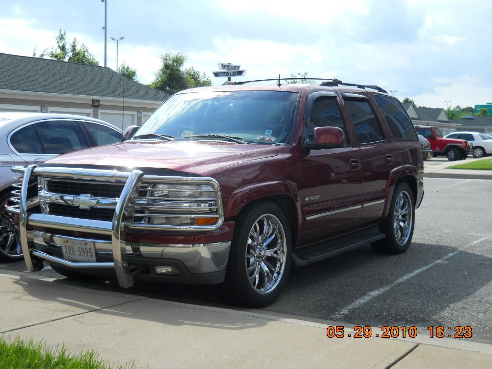 hight resolution of 2003 chevrolet tahoe 5
