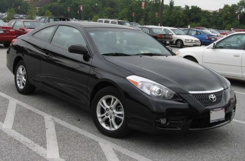 small resolution of 2005 toyota camry solara information and photos zombiedrive 2007 tundra wiring diagram 2007 camry fog light