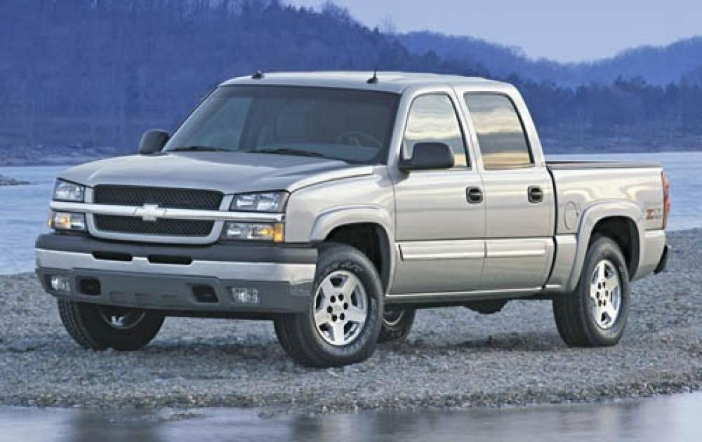 medium resolution of  2005 chevrolet silverado exterior 5 800 1024 1280 1600 origin