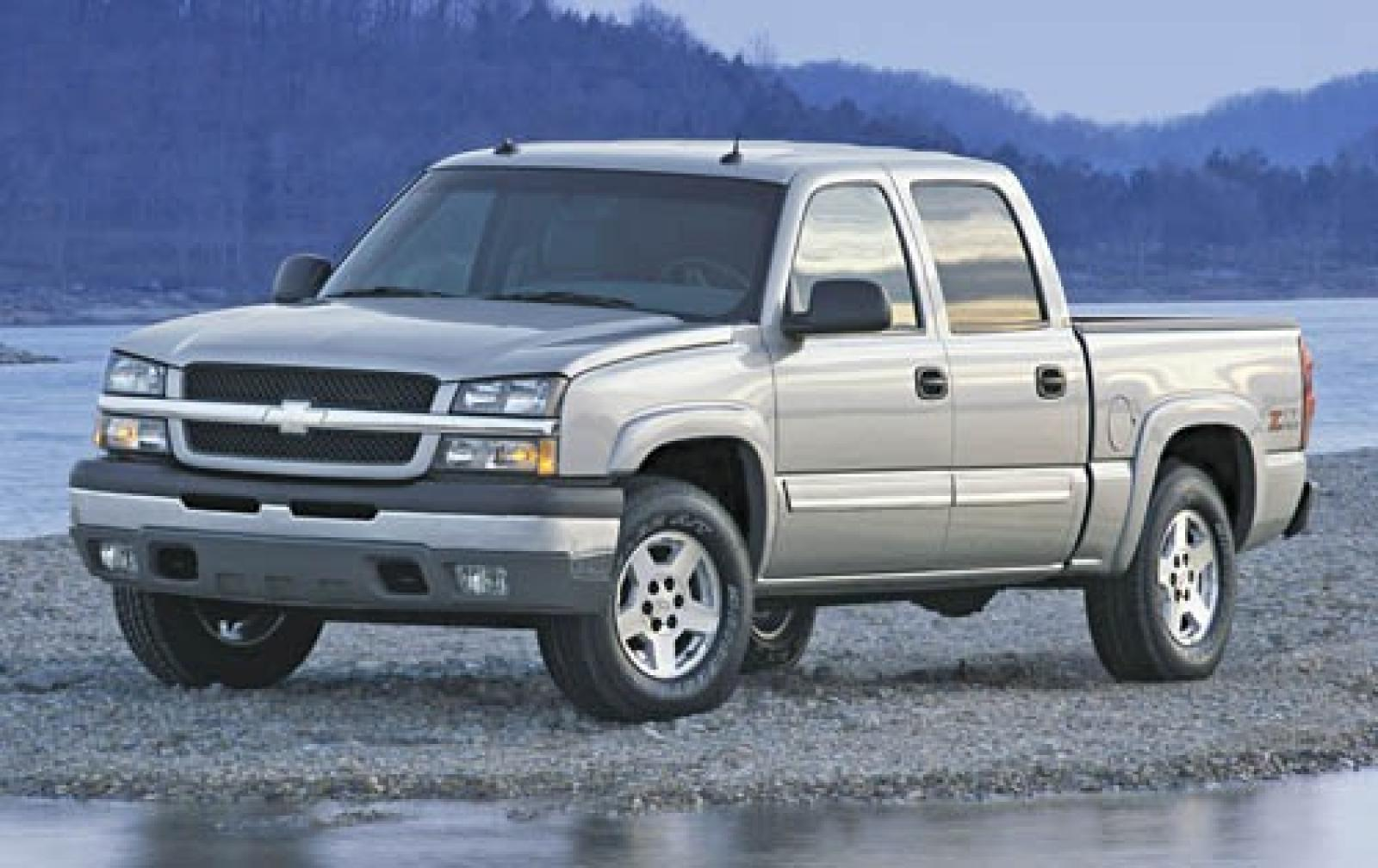 hight resolution of  2005 chevrolet silverado exterior 5 800 1024 1280 1600 origin