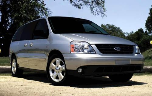 small resolution of 2007 ford freestar 2