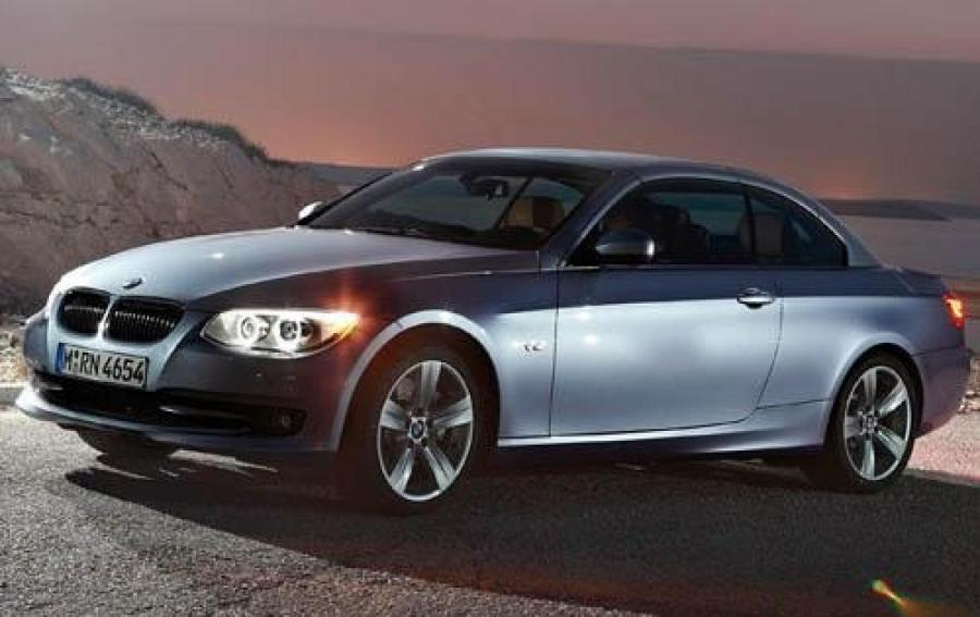 2011 BMW 3 Series - Information and photos - ZombieDrive