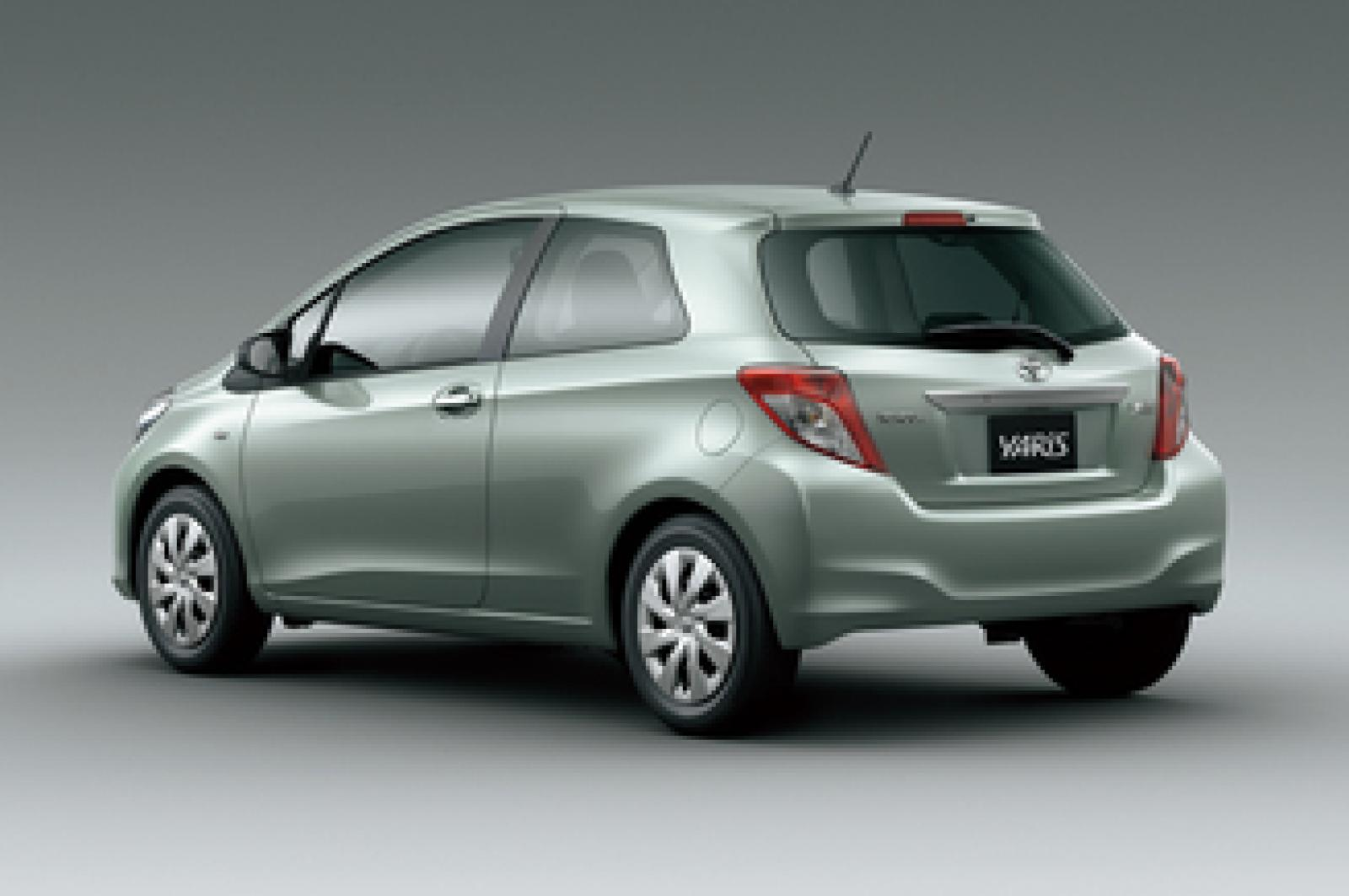 toyota yaris trd 2014 dijual suspensi grand new veloz