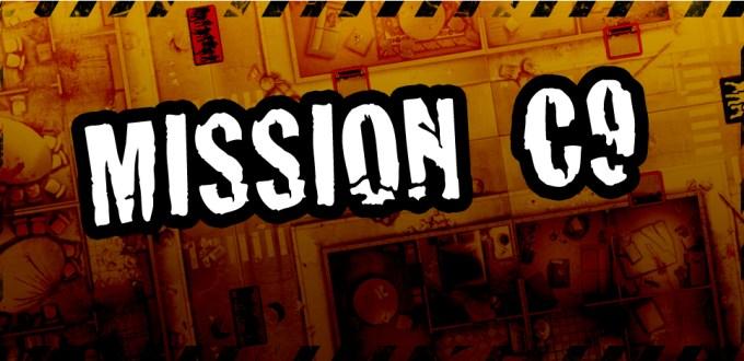 Mission C9