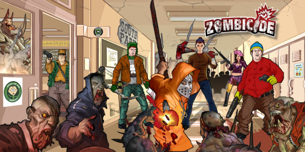Zombicide_South_Park_Cover