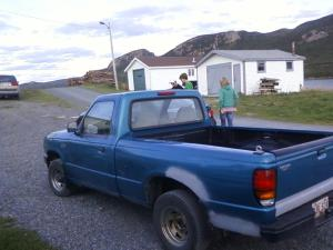 2000 Mazda BSeries Pickup  Information and photos