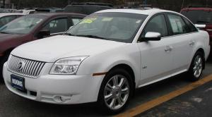 2009 Mercury Sable  Information and photos  ZombieDrive