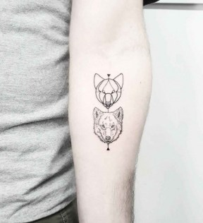 How-to-Draw-a-Wolf-Tattoo-by-Matteo-Nangeroni-510x561