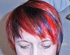 Hair June 2012