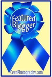 CeeFeaturedBlogger
