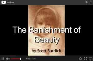 Scott Burdick The Banishment of Beauty