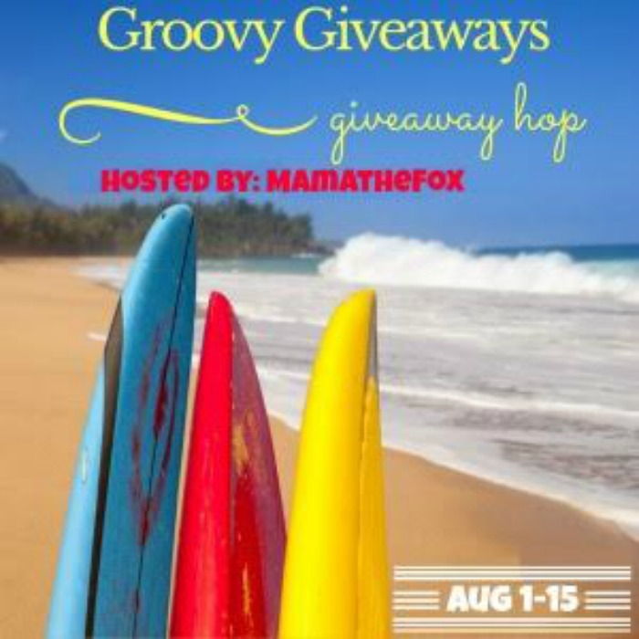 Groovy Giveaways2