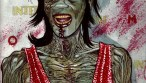 Whitney Houston Zombie