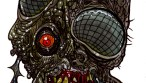 The Fly ZOmbie