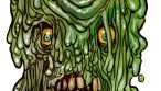 slime time zombie art