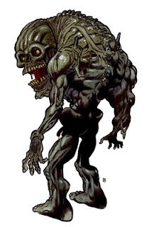 more mutant zombie madness zombie art by rob sacchetto. Black Bedroom Furniture Sets. Home Design Ideas