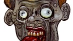 freak out zombie art