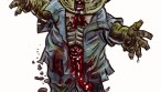 zombie cabbage patch kid
