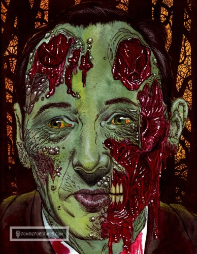 zombie kevin spacey