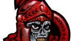 Zombie Art : The Ottawa Senators NHL Logo Now Zombie!! - Zombie! Newest Zombie Art by Rob Sacchetto!