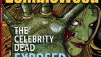 Zombie Portraits SALE! With Zombiewood Book! - Zombie Art by Rob Sacchetto