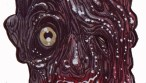 Zombie Art : Melted Cyclops Zombie Art by Rob Sacchetto