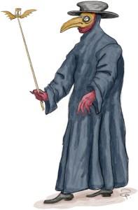 Doctor Schnabel (Dr. Beak)