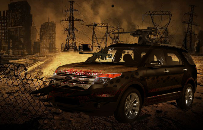 Must-Have Survival Items to Keep in your Car or Vehicle To Stay Prepared for Disaster!