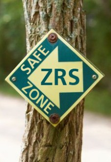 Portland Regional Zombie Safe Zone