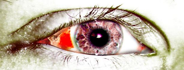 Zombie-Eye