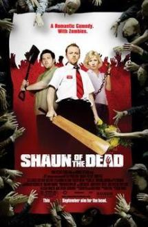 Shaun of the Dead TV