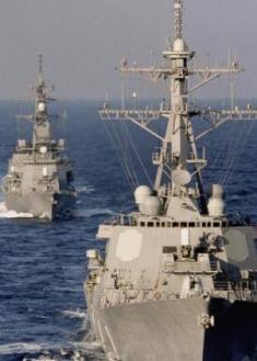 Zombie Navy