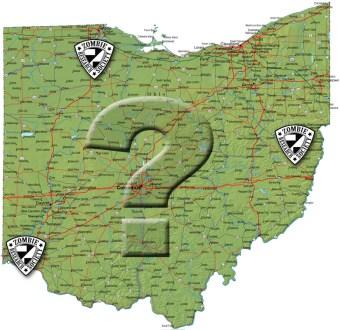 ZRS Ohio Chapters