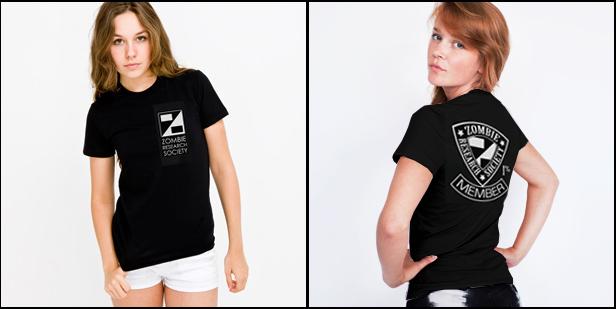 Womens ZRS Shirt