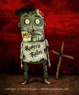 Romero Rules