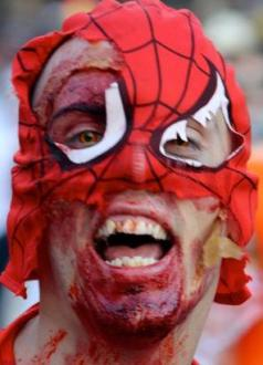 zombie-spiderman