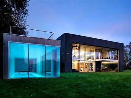 ZOMBIE PROOF HOUSE IN POLAND