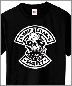 Skull-Shirt