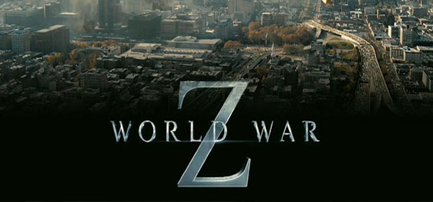 BROOKS: WORLD WAR Z IN NAME ONLY