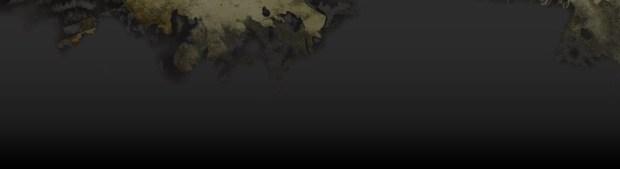 Zombie Header background