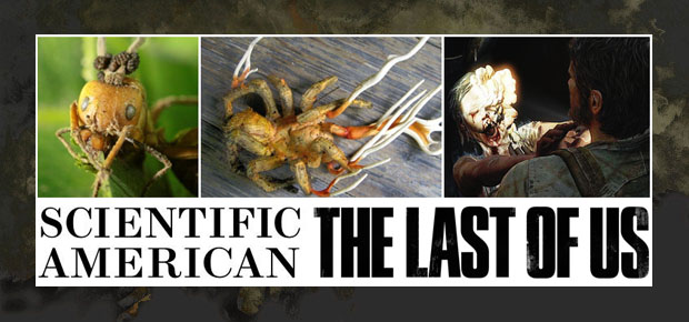 SCIENTIFIC AMERICAN STUDIES THE LAST OF US